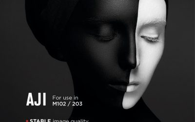 IMEX Group has released AJI, a monochrome toner for use in HP Pro M102, 104, 203, MFP132, 134, 227 and Ultra M106, 206, MFP134, 230.